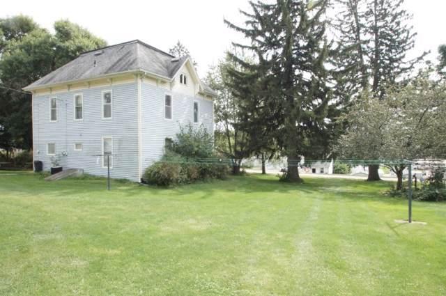 218 E Church St, Dodgeville, WI 53533 (#1868192) :: Nicole Charles & Associates, Inc.