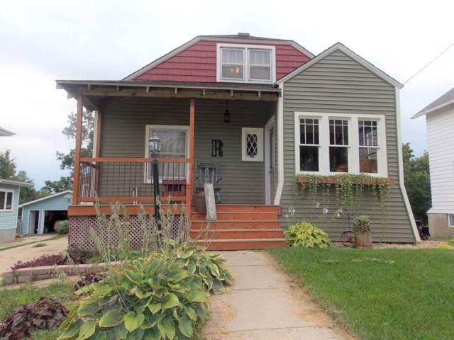 112 W Hill St, Blanchardville, WI 53516 (#1868266) :: HomeTeam4u