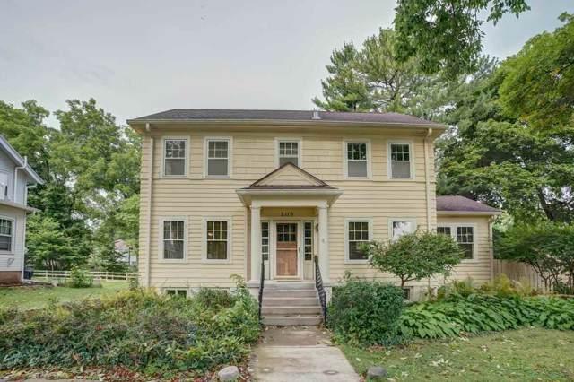 2110 Fox Ave, Madison, WI 53711 (#1868269) :: Nicole Charles & Associates, Inc.