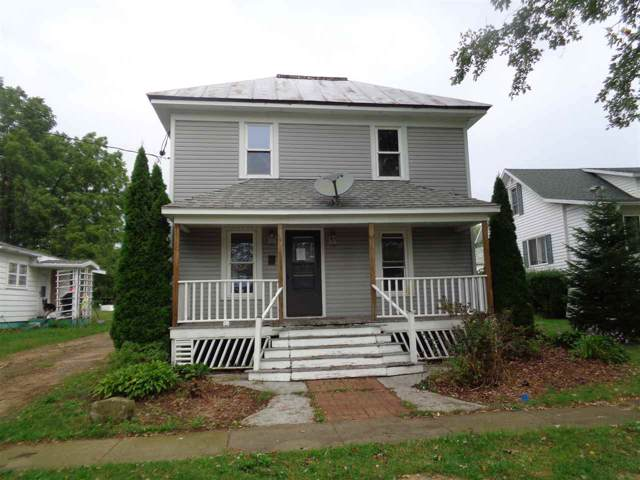 W6454 E Pine St, Kingston, WI 53926 (#1868272) :: Nicole Charles & Associates, Inc.
