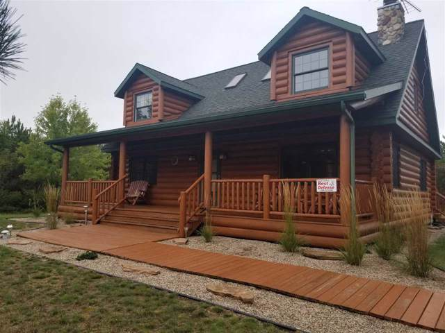W4726 Big Bay Rd, Armenia, WI 54646 (#1868294) :: HomeTeam4u