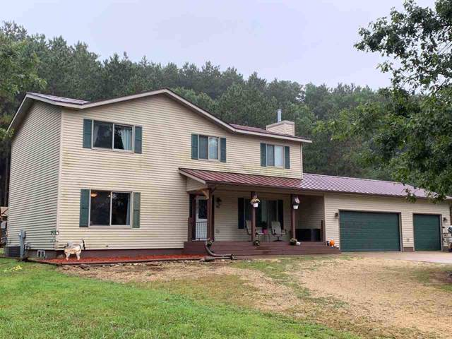 92 Junction St, Camp Douglas, WI 54618 (#1868297) :: HomeTeam4u