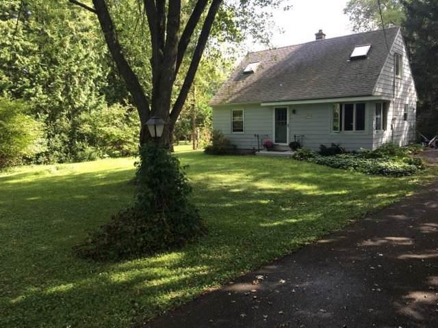 2358 S Syene Rd, Fitchburg, WI 53711 (#1868300) :: Tucci Team