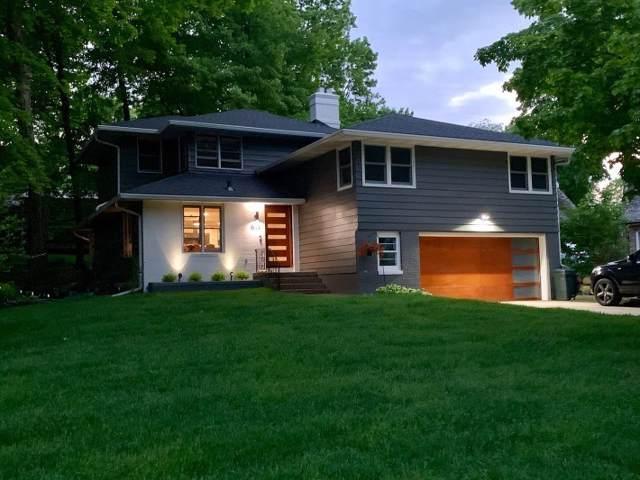 811 Butternut Rd, Maple Bluff, WI 53704 (#1868463) :: HomeTeam4u