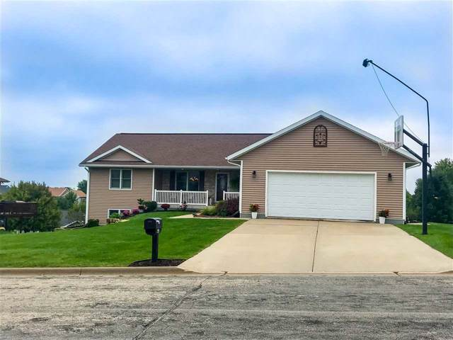 906 High Point Rd., Dodgeville, WI 53533 (#1868479) :: HomeTeam4u