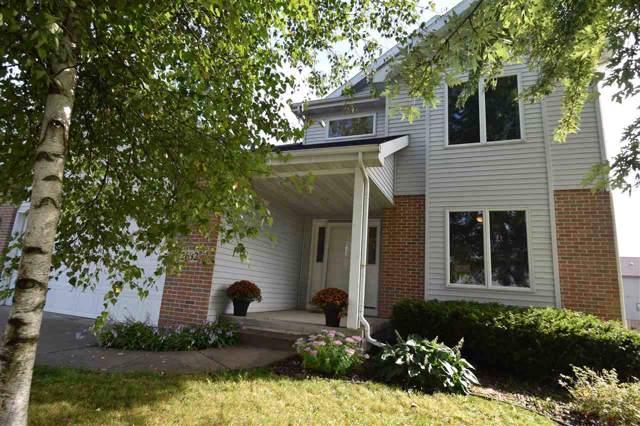 2632 Quartz Rd, Fitchburg, WI 53711 (#1868513) :: Nicole Charles & Associates, Inc.