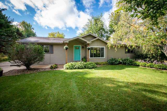 2613 Gladeview Rd, Cottage Grove, WI 53527 (#1868523) :: HomeTeam4u
