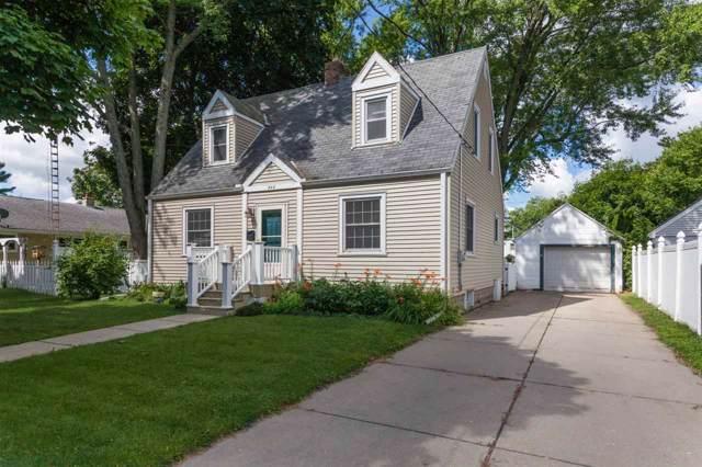 342 S Randall Ave, Janesville, WI 53545 (#1868543) :: Nicole Charles & Associates, Inc.