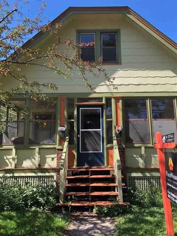 102 Oak St, Madison, WI 53704 (#1868556) :: HomeTeam4u