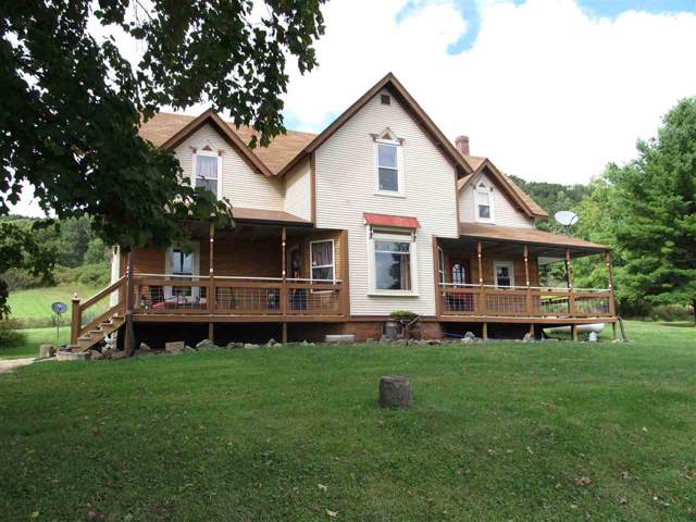 16770 Hwy 58, Willow, WI 53924 (#1868619) :: HomeTeam4u