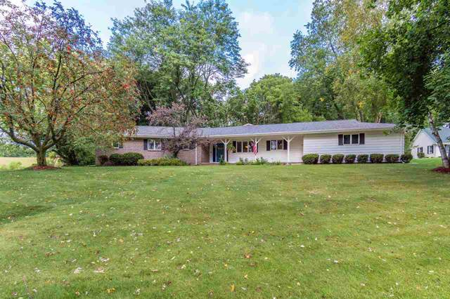 2007 Jefferson St, Baraboo, WI 53913 (#1868646) :: HomeTeam4u