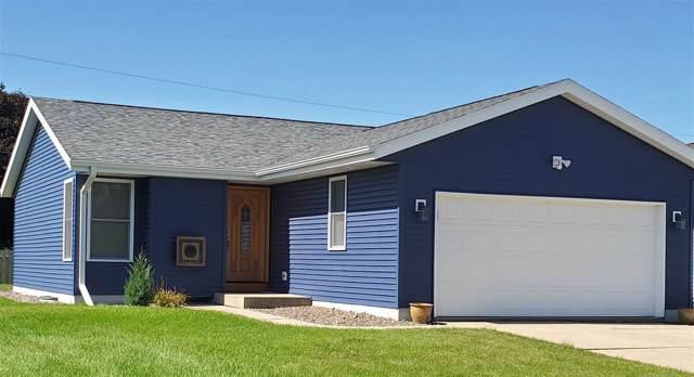 1842 S Grant Ave, Janesville, WI 53546 (#1868671) :: Nicole Charles & Associates, Inc.