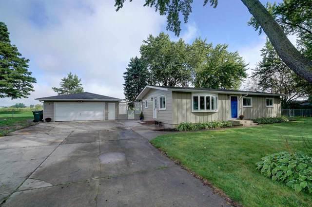 4610 Lotus Ln, Cottage Grove, WI 53718 (#1868681) :: HomeTeam4u