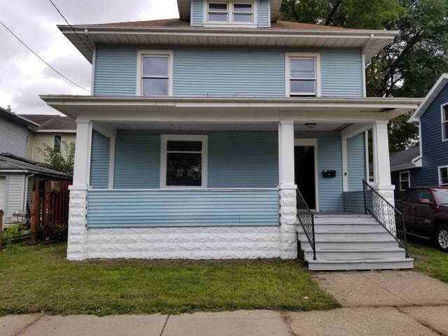309 W Holmes, Janesville, WI 53548 (#1868690) :: Nicole Charles & Associates, Inc.
