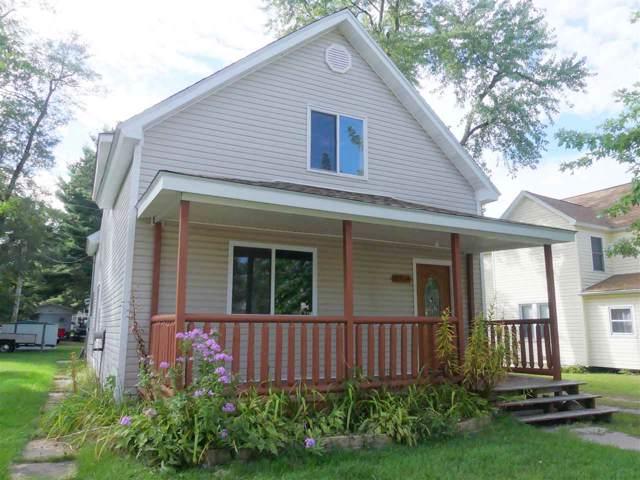 117 N Oak St, Adams, WI 53910 (#1868696) :: Nicole Charles & Associates, Inc.