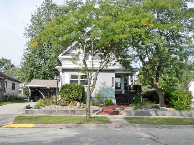 501 Mclean Ave, Tomah, WI 54660 (#1868736) :: HomeTeam4u