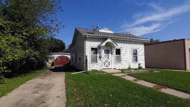 228 Scott St, Ripon, WI 54971 (#1868750) :: Nicole Charles & Associates, Inc.