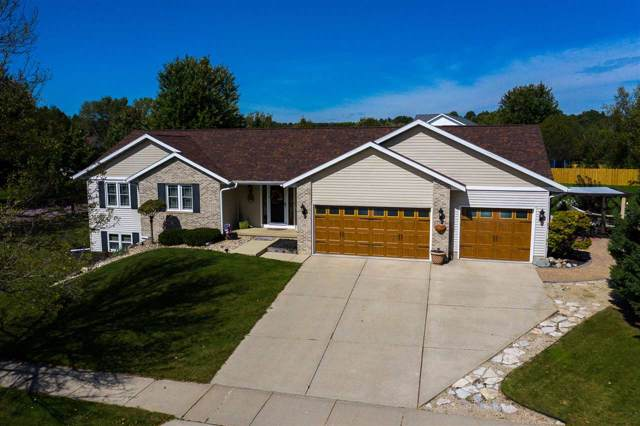 6783 Bootmaker Way, Windsor, WI 53598 (#1868764) :: HomeTeam4u