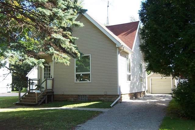 327 S Watertown St, Waupun, WI 53963 (#1868843) :: Nicole Charles & Associates, Inc.