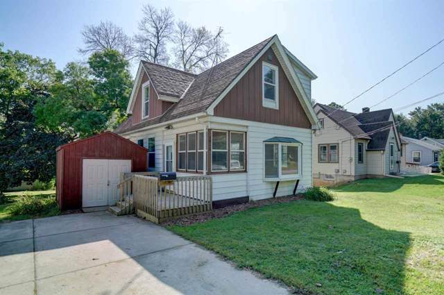 3912 Dempsey Rd, Madison, WI 53716 (#1868846) :: HomeTeam4u