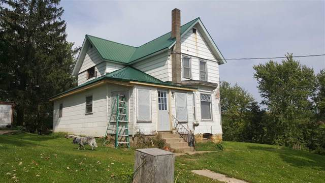 12229 Valley View Ln, Mount Hope, WI 53816 (#1868864) :: Nicole Charles & Associates, Inc.