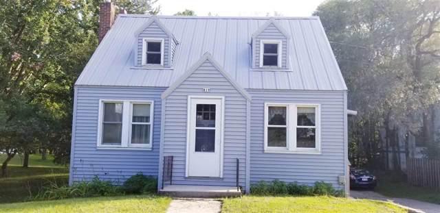 819 W Main St, Princeton, WI 54968 (#1868868) :: HomeTeam4u