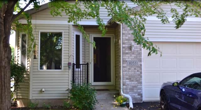 1053 Melvin Ct, Madison, WI 53704 (#1868902) :: Nicole Charles & Associates, Inc.