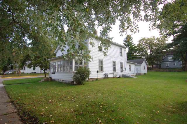 393 N Church St, Richland Center, WI 53581 (#1868918) :: HomeTeam4u