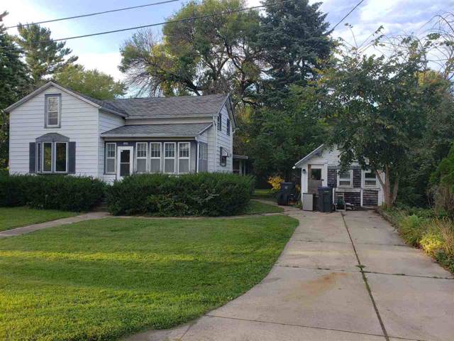 4468 Second St., Windsor, WI 53598 (#1868924) :: HomeTeam4u