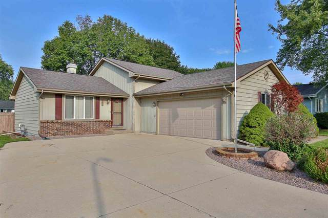 2205 Clover Ln, Janesville, WI 53545 (#1868935) :: Nicole Charles & Associates, Inc.