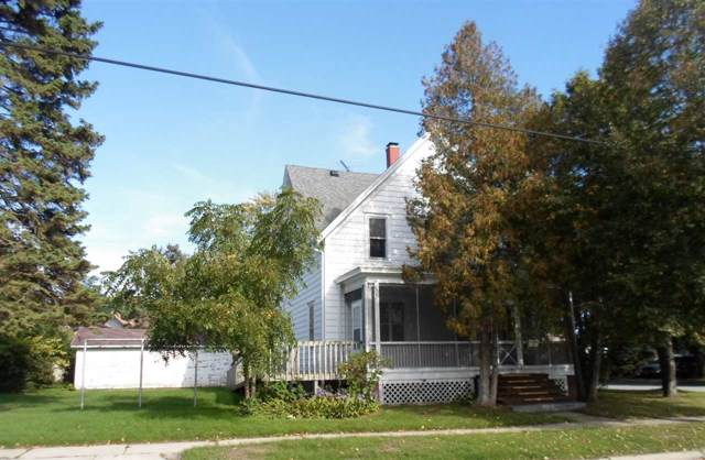 601 N Montgomery St, Watertown, WI 53098 (#1868946) :: Nicole Charles & Associates, Inc.