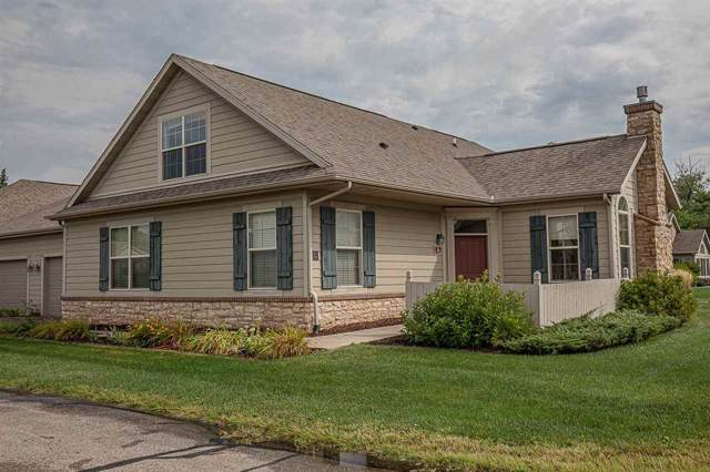 82 Pond View Way, Fitchburg, WI 53711 (#1868964) :: Nicole Charles & Associates, Inc.