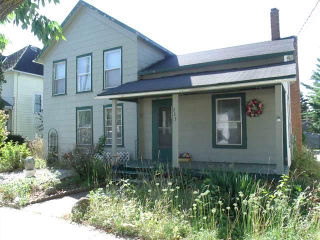 323 S Clinton St, Princeton, WI 54968 (#1869188) :: HomeTeam4u