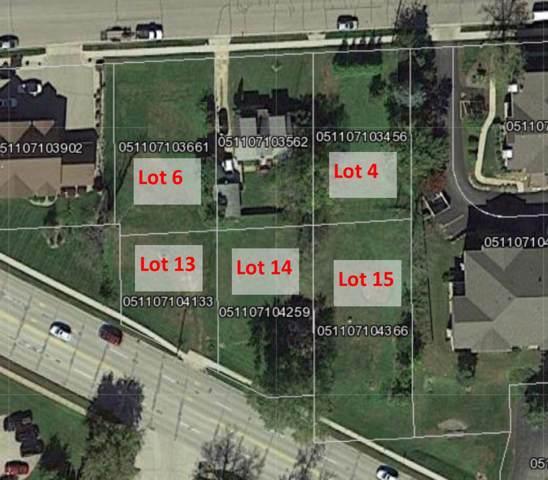 L4,L6,L13-L15 Hwy 51, Stoughton, WI 53589 (#1869235) :: HomeTeam4u