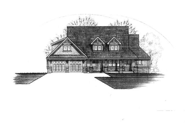 W2444 Oakwood Ave, Green Lake, WI 54941 (#1869272) :: HomeTeam4u