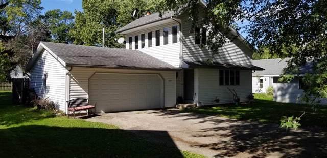 236 S State St, Waupun, WI 53963 (#1869290) :: HomeTeam4u