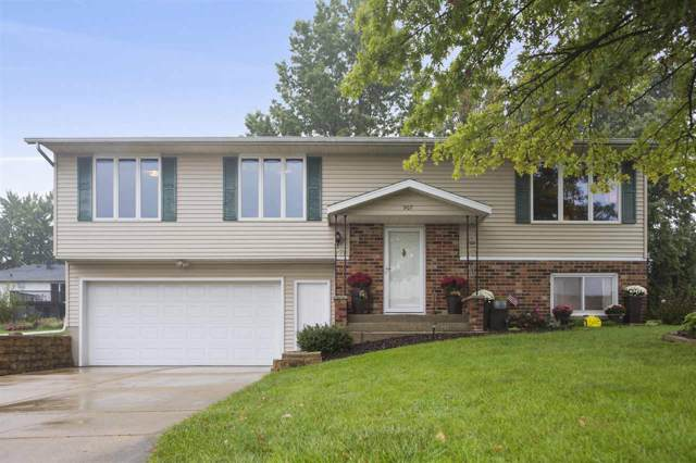 907 4th St, Monroe, WI 53566 (#1869353) :: HomeTeam4u