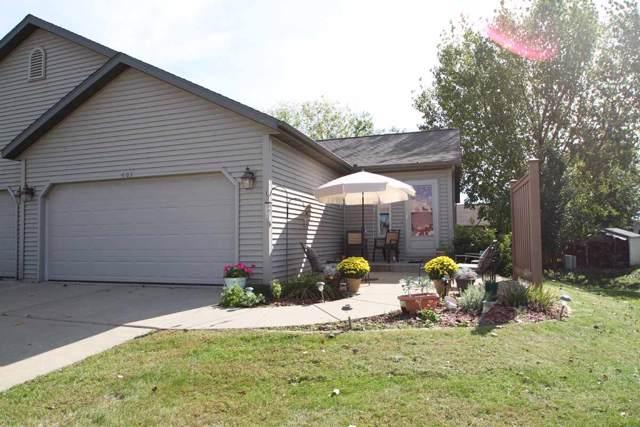 603 Eagle Crest Ct, Prairie Du Sac, WI 53578 (#1869382) :: HomeTeam4u