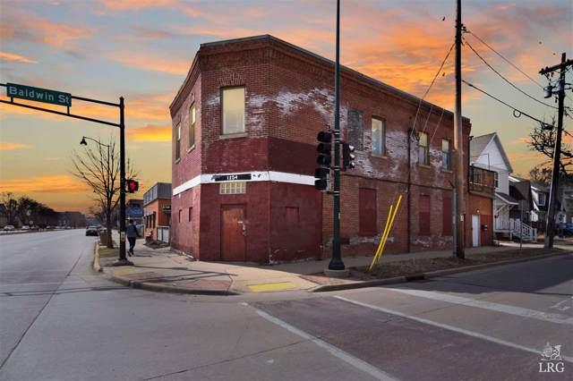 1254 E Washington Ave, Madison, WI 53703 (#1869443) :: Nicole Charles & Associates, Inc.