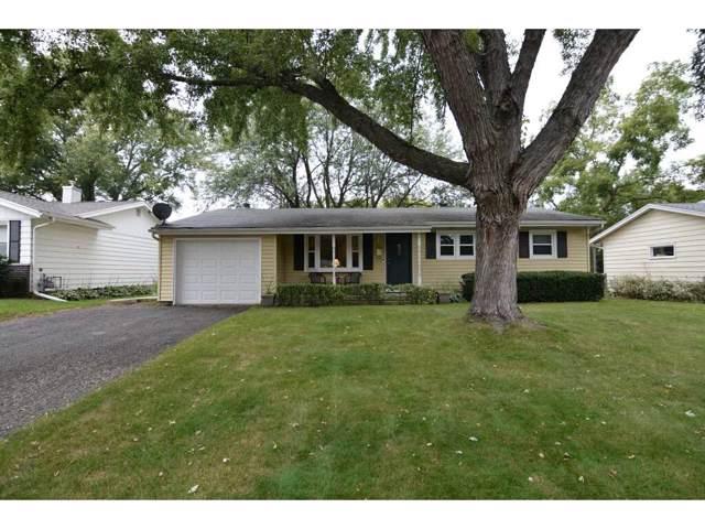 1306 Acewood Blvd, Madison, WI 53716 (#1869498) :: HomeTeam4u