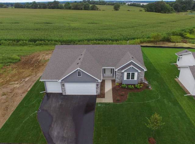 3660 Eagle Ridge Dr, Beloit, WI 53511 (#1869563) :: HomeTeam4u