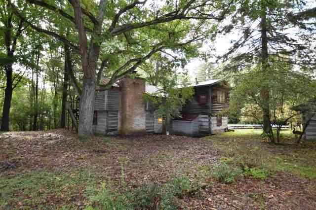 N4489 Nelson Rd, Princeton, WI 54968 (#1869578) :: HomeTeam4u