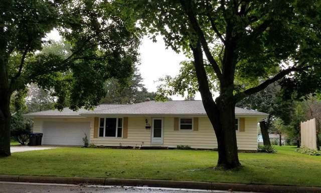 475 Badger Dr, Evansville, WI 53536 (#1869658) :: HomeTeam4u