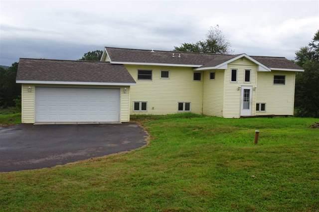 S7034 Bluff Rd, Merrimac, WI 53561 (#1869662) :: HomeTeam4u