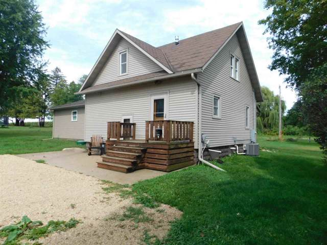 15189 IVY Ave, Mcgregor, IA 52157 (#1869685) :: HomeTeam4u
