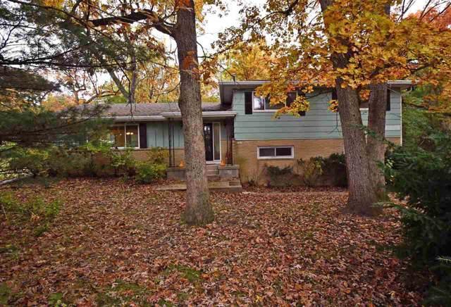5847 Pond Rd, Burke, WI 53718 (#1869718) :: Nicole Charles & Associates, Inc.