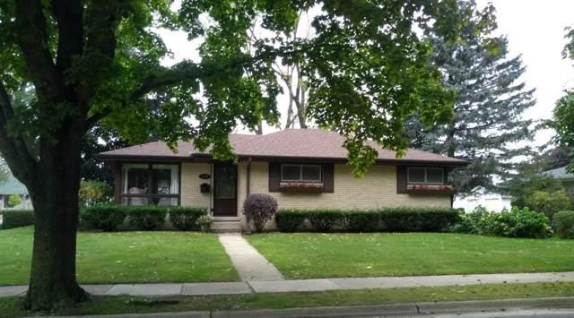 1239 S Gafke Ave, Jefferson, WI 53549 (#1869786) :: HomeTeam4u