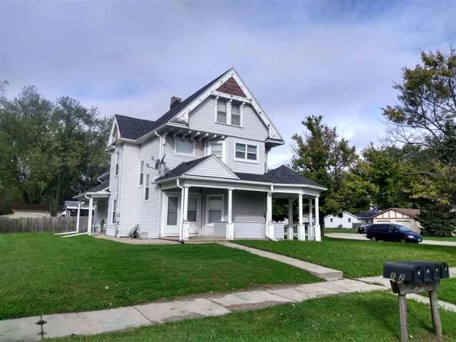 1723 Alden Rd, Janesville, WI 53545 (#1869822) :: HomeTeam4u