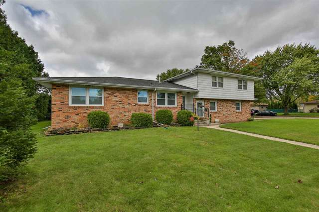 70-72 S Lexington Dr, Janesville, WI 53545 (#1869853) :: HomeTeam4u