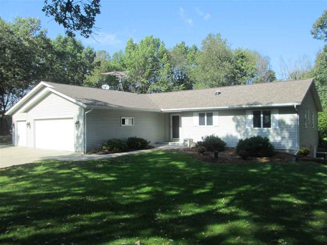 7625 N Antler Ct, Union, WI 53536 (#1869862) :: HomeTeam4u